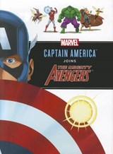 Captain America Joins the Mighty Avengers |  |