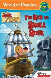 The Key to Skull Rock
