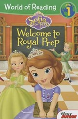 Welcome to Royal Prep | Lisa Ann Marsoli |
