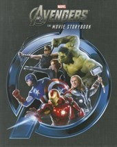 The Avengers Movie Storybook |  |