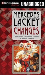 Changes | Mercedes Lackey |