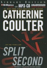 Split Second | Catherine Coulter |