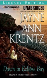 Dawn in Eclipse Bay | Jayne Ann Krentz |