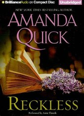 Reckless | Amanda Quick |