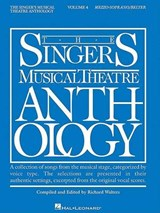 The Singer's Musical Theatre Anthology | Richard Walters |