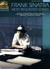 Frank Sinatra, Most Requested Songs | auteur onbekend |