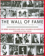 The Wall of Fame | Henry Goldrich |