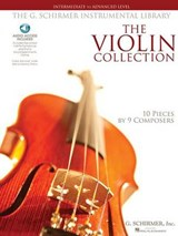 The Violin Collection - Intermediate to Advanced Level |  |