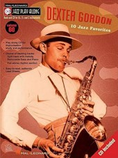 Dexter Gordon |  |