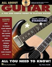 All About Guitar | Tom Kolb |