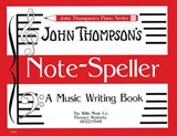 Note Speller | John Thompson |