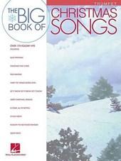 The Big Book of Christmas Songs