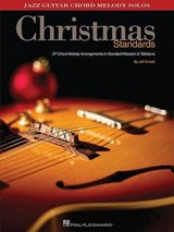 Christmas Standards | Jeff Arnold |