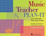 Music Teacher Plan-It |  |
