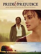 Pride And Prejudice - Music From The Motion Picture Soundtra | Dario Marianelli |
