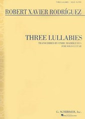 Three Lullabies