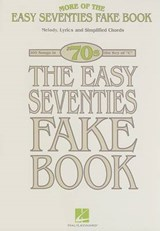 More of the Easy Seventies Fake Book |  |