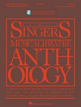 Singer's Musical Theatre Anthology - Volume | auteur onbekend |