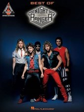 Best of Night Ranger |  |