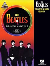 The Beatles: The Capitol Albums