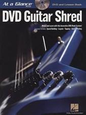 DVD Guitar Shred