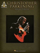 Christopher Parkening - Solo Pieces