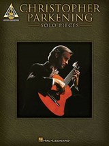 Christopher Parkening - Solo Pieces |  |