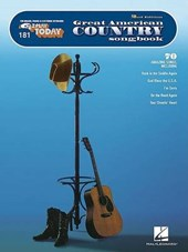 Great American Country Songbook