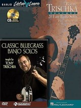 Tony Trischka - Banjo Bundle Pack | Tony Trischka |