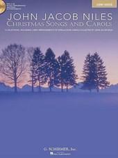 John Jacob Niles: Christmas Carols and Songs