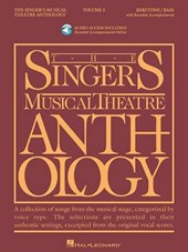 The Singer's Musical Theatre Anthology |  |