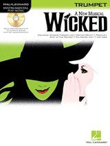 Wicked | Stephen Schwartz |
