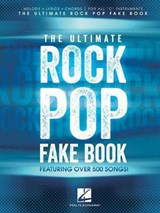 The Ultimate Rock Pop Fake Book |  |