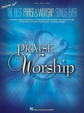 More of The Best Praise & Worship Songs Ever |  |