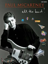 Paul Mccartney - All the Best |  |