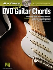 At A Glance Guitar - More Guitar Chords |  |
