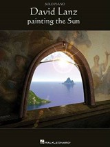 David Lanz Painting the Sun | auteur onbekend |