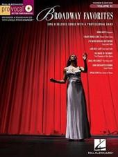 Pro Vocal Women's Edition Volume 41