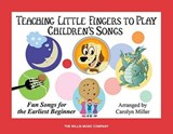 Teaching Little Fingers to Play Children's Songs |  |