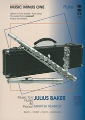 Advanced Flute Solos - Volume