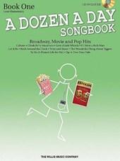 A Dozen a Day Songbook