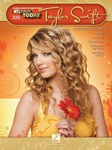 Ezplay 325 Taylor Swift | auteur onbekend |