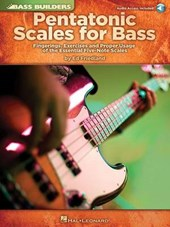 Pentatonic Scales for Bass