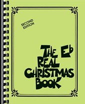 The E Flat Real Christmas Book