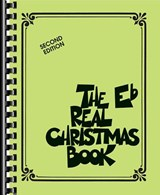 The E Flat Real Christmas Book |  |