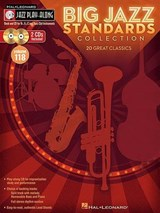 Big Jazz Standards Collection | auteur onbekend |