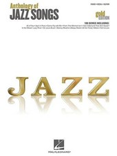Anthology of Jazz Songs - Gold Edition |  |