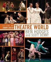 Theatre World 2009-2010 Season