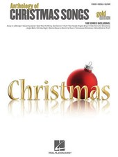 Anthology of Christmas Songs