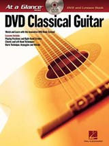 At A Glance - Classical Guitar | auteur onbekend |